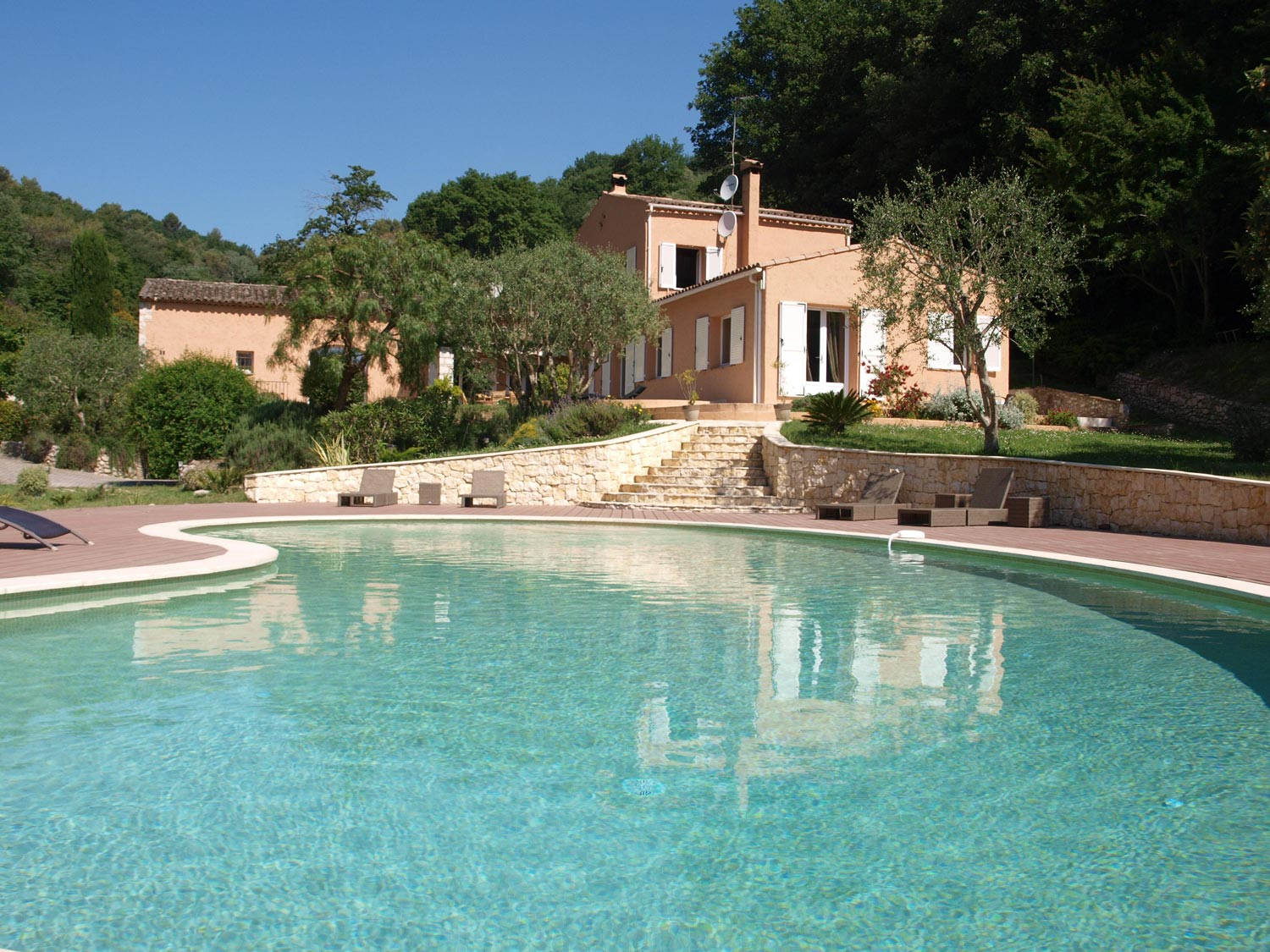 Villa Peire-Long